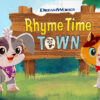 Rhyme Time Town on Netflix